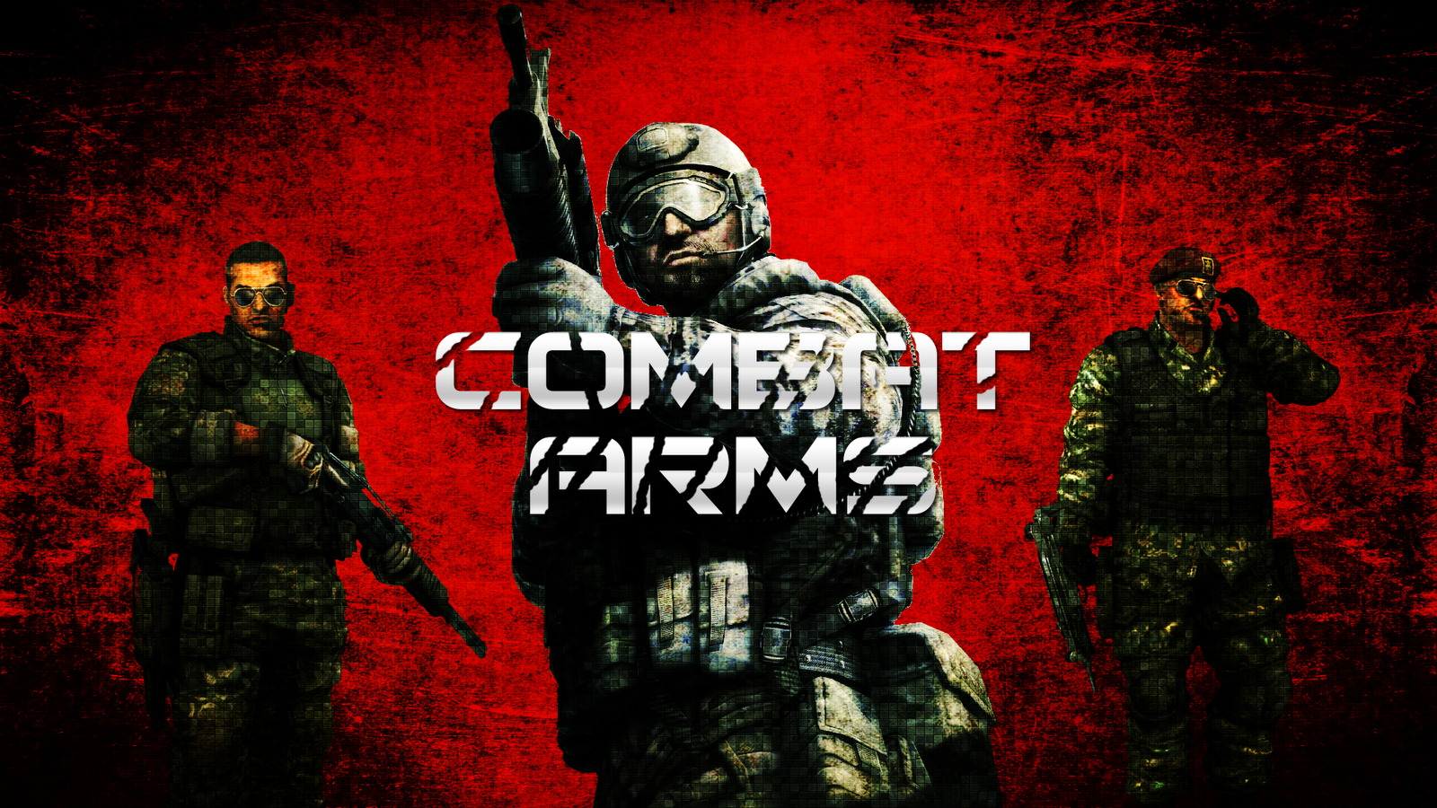 Combats arms